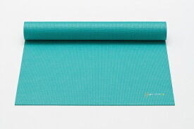 ヨガワークス YOGA WORKS ヨガマット3.5mm(リーフ/約173cm×61cm×3.5mm)YW-A101-C095