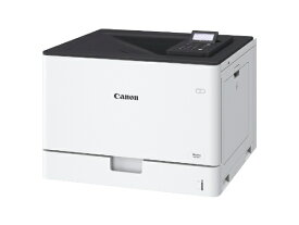 キヤノン CANON LBP852Ci カラーレーザープリンター Satera ホワイト [はがき〜A3][LBP852CI]