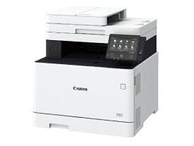 キヤノン CANON MF745Cdw レーザー複合機 Satera [はがき〜A4][プリンター MF745CDW]