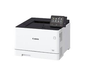 キヤノン CANON LBP664C カラーレーザープリンター Satera ホワイト [はがき〜A4][LBP664C]
