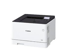 キヤノン CANON LBP661C カラーレーザープリンター Satera ホワイト [はがき〜A4][LBP661C]