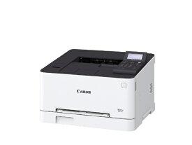 キヤノン CANON LBP621C カラーレーザープリンター Satera [はがき〜A4][LBP621C]