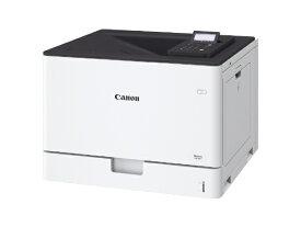 キヤノン CANON LBP853CI カラーレーザープリンター Satera ホワイト [はがき〜A3][LBP853CI]