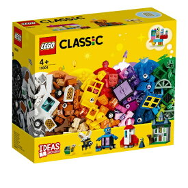 レゴジャパン LEGO 11004 クラシック 創造力の窓[レゴブロック]