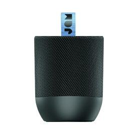 JAM Audio ジャムオーディオ DOUBLE CHILL BK ブルートゥース スピーカー ブラック [Bluetooth対応 /防水][DOUBLECHILLBK]