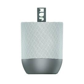 JAMAUDIO DOUBE CHILL GY ブルートゥース スピーカー グレイ [Bluetooth対応 /防水][DOUBLECHILLGY]