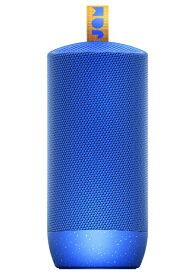 JAM Audio ジャムオーディオ ZERO CHILL BL ブルートゥース スピーカー ブルー [Bluetooth対応 /防水][ZEROCHILLBL]