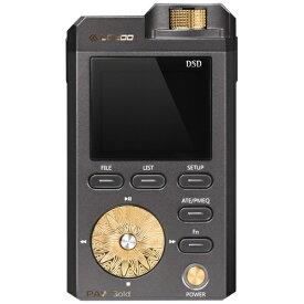 Lotoo ロトゥー デジタルオーディオプレーヤー GOLD PAW-GOLD-2 [ハイレゾ対応][PAWGOLD2]
