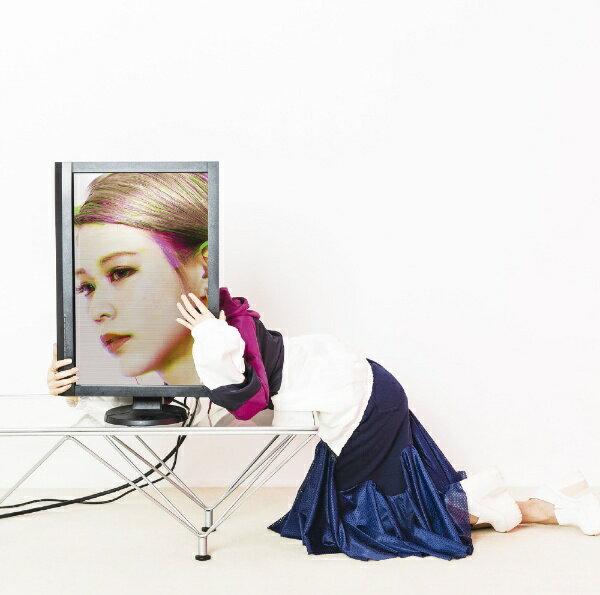 【2019年05月22日発売】 ソニーミュージックマーケティング ロザリーナ/ Over me 通常盤【CD】