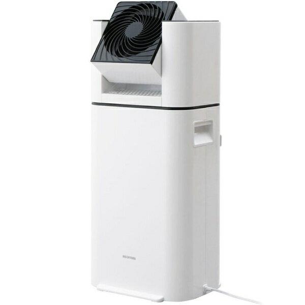アイリスオーヤマ IRIS OHYAMA KIJD-I50 除湿機 ホワイト [木造6畳まで /鉄筋13畳まで][KIJDI50]