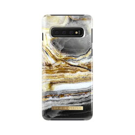 IDEAL OF SWEDEN GALAXY S10用ケース アウタースペースアガット IDFCAW18-S10-99