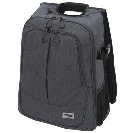 エツミ ETSUMI E4215 フィールドザックSLR ブラック