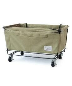 bcl ビーシーエル bclオリジナル スタッキングボックス +キャスター(タン/W53×D35×H28cm) 127973
