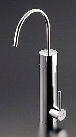 TOTO トートー 浄水器内蔵 台付自在水栓 TK304A