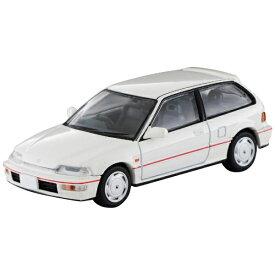トミーテック TOMY TEC トミカリミテッドヴィンテージ NEO LV-N182b Honda シビック SiR-II(白)