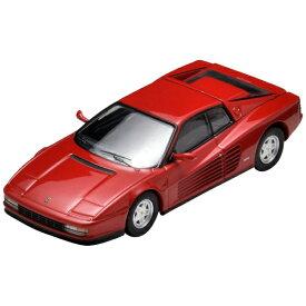 トミーテック TOMY TEC トミカリミテッドヴィンテージ NEO LV-NEO フェラーリ テスタロッサ(赤)