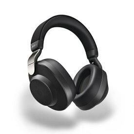 JABRA ジャブラ Bluetoothヘッドホン 100-99030000-40 Titanium Black [マイク対応 /ノイズキャンセリング対応][1009903000040]