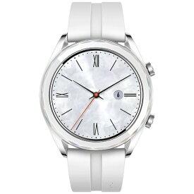 HUAWEI ファーウェイ 55023794 スマートウォッチ Watch GT 42mm White[WATCHGT42MMWH]