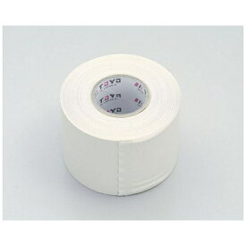 ELPA エルパ エアコン配管用 非粘着テープ 50mmx18m KT-50H(IV) アイボリー