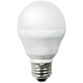 ELPA エルパ 防水LED電球 一般電球A形 40W形[口金E26 /電球色 /620ルーメン /調光器対応] LDA7L-H-G551WPD