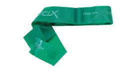 D&M ディーエム セラバンド CLX(ヘビー強度+1/グリーン) TCB-3
