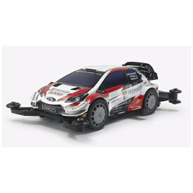 タミヤ TAMIYA 【ミニ四駆】1/32 ミニ四駆PROシリーズ No.54 トヨタ ガズー レーシング WRT/ヤリス WRC(MAシャーシ)
