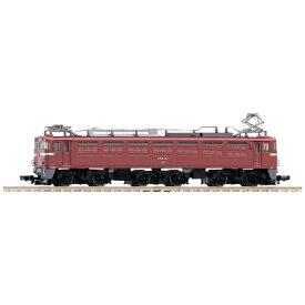 TOMIX トミックス 【Nゲージ】7121 国鉄 EF81形電気機関車(ローズ)