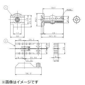パナソニック Panasonic 上面固定金具セット ADDLJKK1503 AD-DLJKK1503