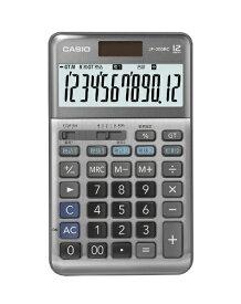 カシオ CASIO 軽減税率計算対応電卓 JF-200RC-N [W税率対応 /12桁][JF200RCN]