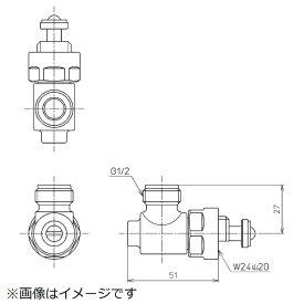 TOTO トートー 分岐金具 TCA358