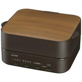 三菱 Mitsubishi Electric TO-ST1-T オーブントースター ブレッドオーブン[三菱 ブレッドオーブン トースト おしゃれ TOST1]
