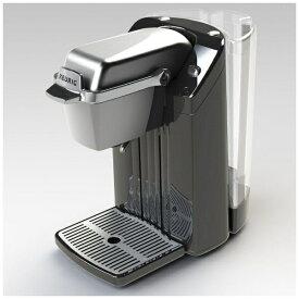 キューリグ KEURIG BS300K カプセル式コーヒーメーカー ネオブラック[BS300K]