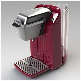 キューリグ KEURIG カプセル式コーヒーメーカー 家庭用抽出機 モーニングレッド BS300(R)[BS300R]