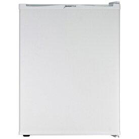デバイスタイル deviceSTYLE 冷蔵庫 ホワイト RA-P32-W [1ドア /右開きタイプ /32L][冷蔵庫 一人暮らし 小型 静音 RAP32W]