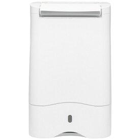 MONOLUCK 衣類乾燥除湿機 air dryer(エアドライヤー) DDA10 アイスホワイト [木造10畳まで /鉄筋20畳まで /デシカント(ゼオライト)方式][DDA10]