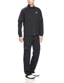 アディダス adidas climaproof レインスーツ メンズ Lサイズ (ブラック/ブラック )CCM41