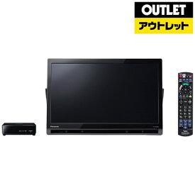 パナソニック Panasonic UN-19CFB9K ポータブルテレビ [19V型][プライベートビエラ 19型 19インチ UN19CFB9K]