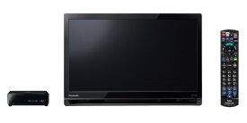パナソニック Panasonic UN-19CF9K ポータブルテレビ プライベート・ビエラ ブラック [19V型][プライベートビエラ 19インチ 19型 UN19CF9K]