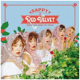 エイベックス・エンタテインメント Avex Entertainment Red Velvet/ SAPPY 通常盤【CD】