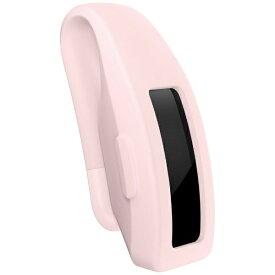 Fitbit フィットビット Fitbit Inspire/InspireHR 専用 クリップホルダー SoftPink ソフトピンク FB169CLPK ソフトピンク[FB169CLPK]
