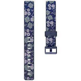 Fitbit フィットビット Fitbit Inspire/InspireHR 専用 デザインリストバンド Bloom ブルーム Sサイズ FB169PBNVS ブルーム[FB169PBNVS]