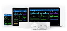 Emfit Ltd. 回復&睡眠スキャンセンサー Emfit QS+ACTIVE IP-9360