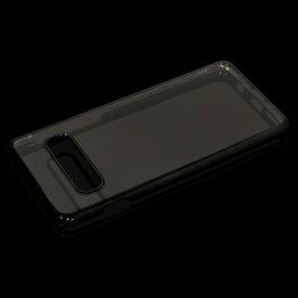 ラスタバナナ RastaBanana Galaxy S10 トライタンメタルフレームケース 4763GS10TR ブラック