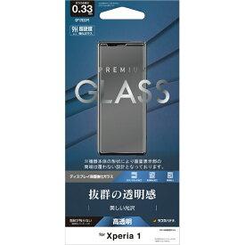 ラスタバナナ RastaBanana Xperia 1 パネル GP1702XP1 ガラス光沢