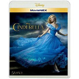 ウォルト・ディズニー・ジャパン The Walt Disney Company (Japan) シンデレラ MovieNEX ブルーレイ+DVDセット【ブルーレイ+DVD】