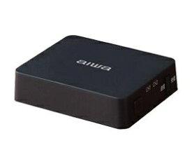 aiwa アイワ 【ビックカメラグループオリジナル】Bluetooth送受信機 BA-TRX20【point_rb】