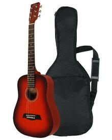 S.Yairi S.ヤイリ Compact Acoustic Series ミニアコースティックギター YM-02/CS(S.C) チェリーサンバースト