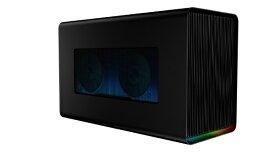 RAZER レイザー Razer Core X Chroma RC21-01430100-R3J1