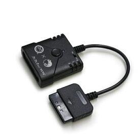 Brook スーパーコンバーター(PS2/PS1/PSクラシック用) CC-P2SCV-BK【PS2/PS1/PSクラシック】
