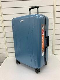 ORBITER(エース) スーツケース 73L ワールドトラベラー(World Traveler) コヴァーラム(KOVALAM) ミストラル 06582-15 [TSAロック搭載]